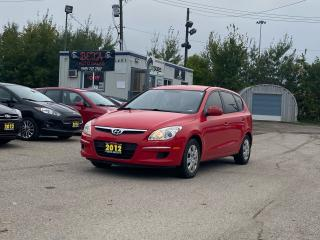 Used 2012 Hyundai Elantra Touring GL for sale in Kitchener, ON