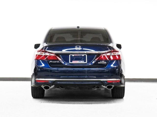 2017 Honda Accord Sport Heated Seats BackUp Camera SunRoof