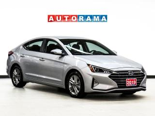 Used 2019 Hyundai Elantra Preferred Backup Camera Heated Seats for sale in Toronto, ON