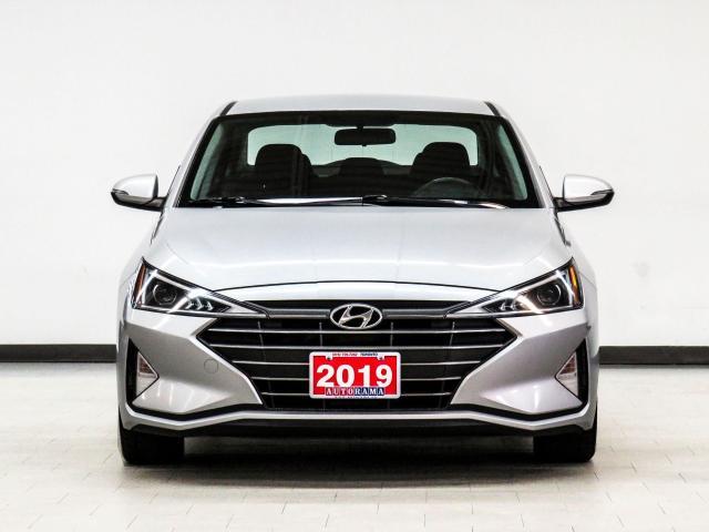 2019 Hyundai Elantra Preferred Backup Camera Heated Seats