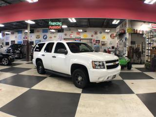 Used 2014 Chevrolet Tahoe 5.3L V8 AUT0 POWER SEAT REAR A/C AND HEAT for sale in North York, ON