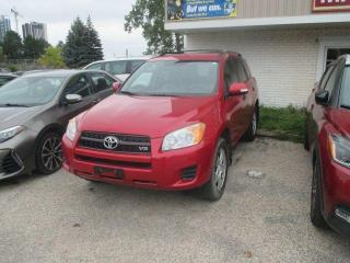 Used 2009 Toyota RAV4 Base 4x4 for sale in Waterloo, ON