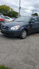 Used 2010 Hyundai Accent GL for sale in Cambridge, ON