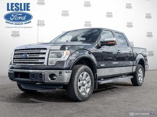 Used 2013 Ford F-150 Lariat Chrome for sale in Harriston, ON