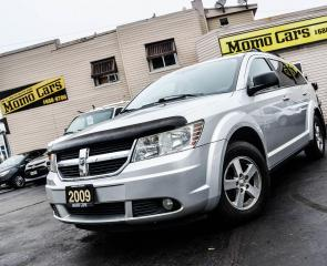 Used 2009 Dodge Journey SE for sale in St. Catharines, ON