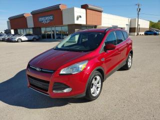 Used 2014 Ford Escape SE for sale in Steinbach, MB