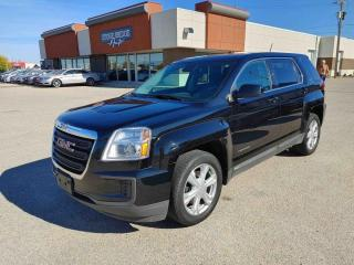 Used 2017 GMC Terrain SLE for sale in Steinbach, MB