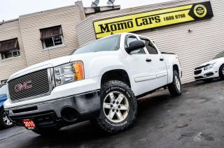 Used 2010 GMC Sierra 1500 SL NEVADA EDITION for sale in St. Catharines, ON