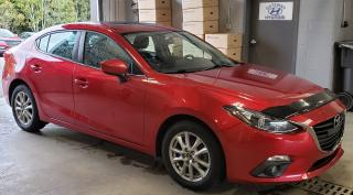 Used 2014 Mazda MAZDA3 GS-SKY for sale in Port Hawkesbury, NS