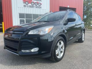 Used 2014 Ford Escape SE for sale in Tilbury, ON
