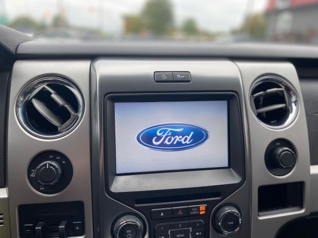 2013 Ford F-150 XLT Photo20