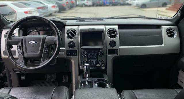 2013 Ford F-150 XLT Photo16