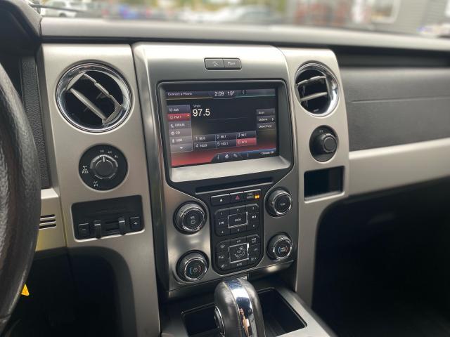 2013 Ford F-150 XLT Photo24