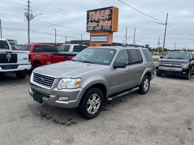 2008 Ford Explorer XLT*4X4*V6*RUNS WELL*AS IS SPECIAL