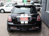 2011 MINI Cooper S LEATHER PANOROOF ALLOYS ROOF RACK