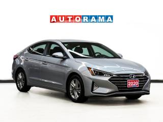 Used 2020 Hyundai Elantra Preferred BackUp Cam Heated Seats for sale in Toronto, ON