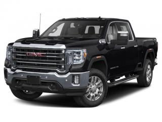 New 2022 GMC Sierra 3500 HD AT4 for sale in Burnaby, BC