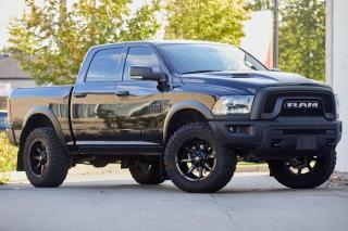 Used 2021 RAM 1500 Classic SLT for sale in Hamilton, ON