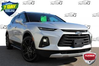 Used 2019 Chevrolet Blazer 3.6 True North AWD | HEATED LEATHER | 3.6 V6 for sale in Hamilton, ON