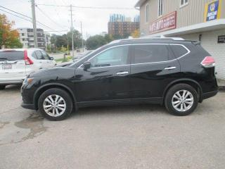 Used 2014 Nissan Rogue SV  2WD for sale in Waterloo, ON