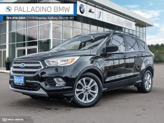 Used 2017 Ford Escape SE Trim! - No Accidents, Cruise Control, Bluetooth for sale in Sudbury, ON