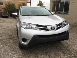 Used 2013 Toyota RAV4 LE for sale in Waterloo, ON