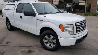 Used 2012 Ford F-150 XLT for sale in Etobicoke, ON
