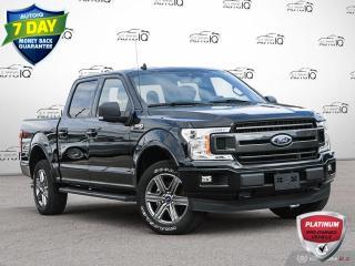 Used 2020 Ford F-150 XLT Sport Pkg | 20 Inch Rims | FX4 Pkg!! for sale in Oakville, ON