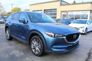 Used 2019 Mazda CX-5 GT for sale in Brampton, ON
