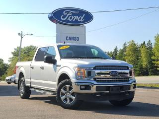 Used 2019 Ford F-150 XLT 4X4 SUPERCREW W/ XTR PACKAGE for sale in Port Hawkesbury, NS