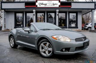 Used 2009 Mitsubishi Eclipse GS for sale in Ancaster, ON