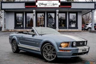 Used 2007 Ford Mustang GT for sale in Ancaster, ON