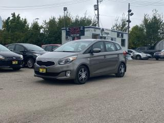 Used 2015 Kia Rondo LX for sale in Kitchener, ON