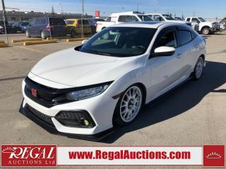 Used 2018 Honda Civic Touring for sale in Calgary, AB