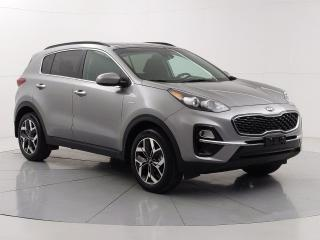 Used 2020 Kia Sportage EX | AWD | Android Auto | Apple Carplay | Panoramic Sunroof | Bluetooth | Power Group | for sale in Winnipeg, MB