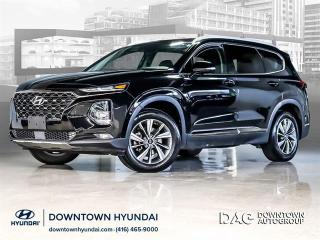 Used 2019 Hyundai Santa Fe for sale in Toronto, ON