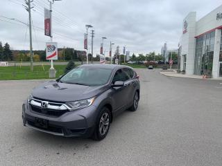Used 2019 Honda CR-V LX for sale in Pickering, ON