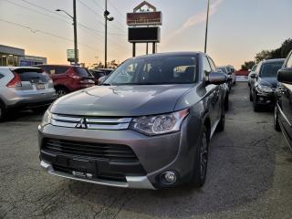 Used 2015 Mitsubishi Outlander ES *** SOLD *** for sale in Waterloo, ON