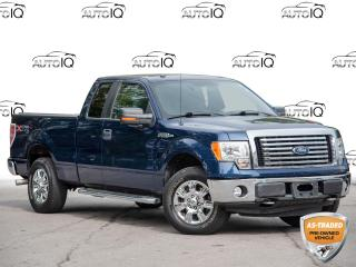 Used 2011 Ford F-150 XLT SELLING AS IS PRE-OWNED! for sale in St Catharines, ON