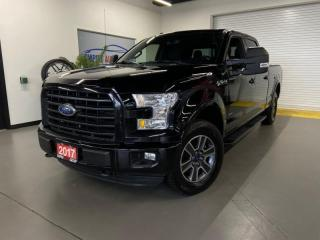 Used 2017 Ford F-150 for sale in London, ON