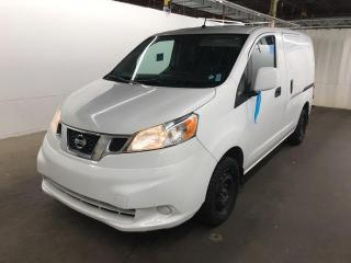 Used 2015 Nissan NV200 for sale in London, ON
