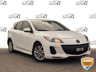 Used 2013 Mazda MAZDA3 GS-SKY As Traded for sale in St. Thomas, ON