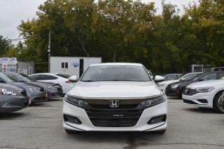 Used 2018 Honda Accord Sport for sale in Mississauga, ON