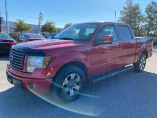 Used 2010 Ford F-150 2WD SuperCrew 145