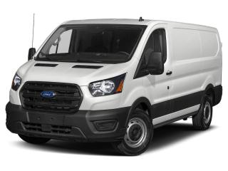 New 2021 Ford Transit Cargo Van T-250 148  Med Rf 9070 GVWR RWD for sale in Kingston, ON