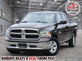 Used 2014 RAM 1500 SLT for sale in Mississauga, ON