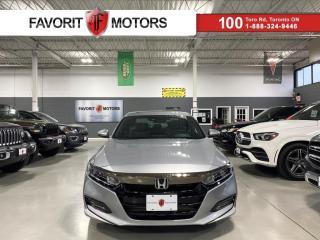 Used 2019 Honda Accord Sedan Sport CVT|SUNROOF|ALLOYS|SAFETYTECH|BLINDSPOTCAM|+ for sale in North York, ON