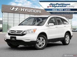 Used 2011 Honda CR-V EX for sale in Surrey, BC