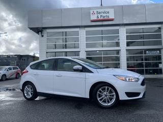 Used 2015 Ford Focus SE for sale in Surrey, BC