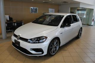 Used 2019 Volkswagen Golf R 2.0L 5-Door for sale in Whitby, ON